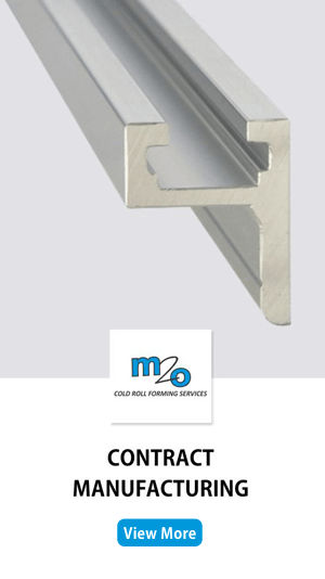 M2O Contact Manufacturing